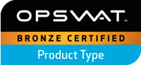opswat bronze certified product
