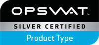 opswat silver certified product
