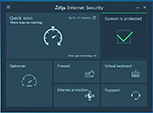 Zillya! Antivirus, Zillya! Internet Security, Zillya! Total Security